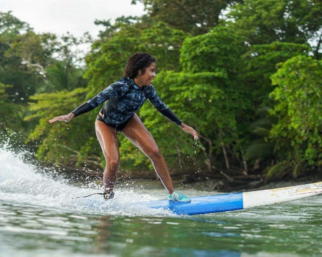 A day in the life on a Costa Rica surf retreat