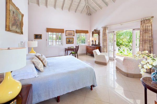 Barbados Bedroom