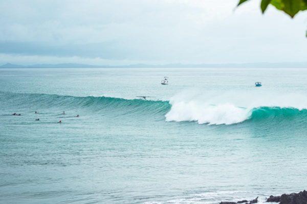 Big wave - Costa Rica
