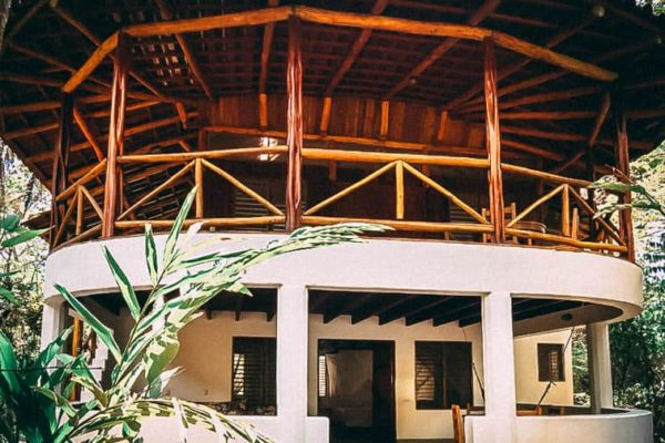 Costa Rica Deluxe Cabin