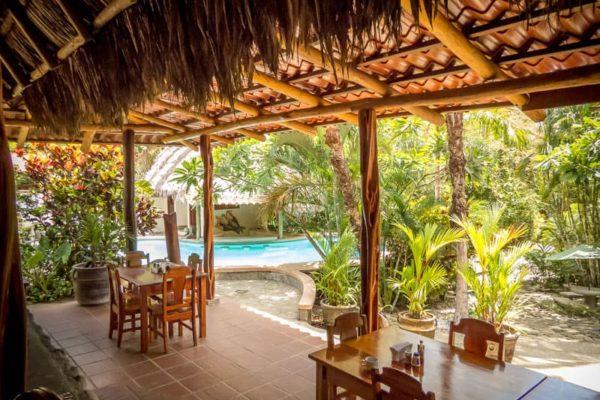 Costa Rica Pool 2