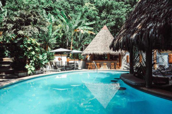 Costa Rica Poolhouse
