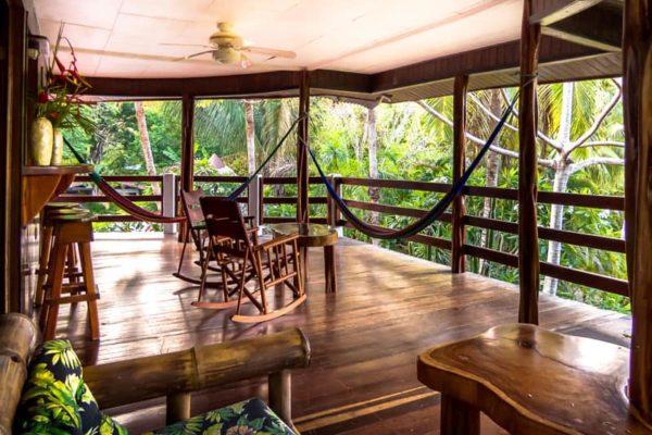 Costa Rica Terrace