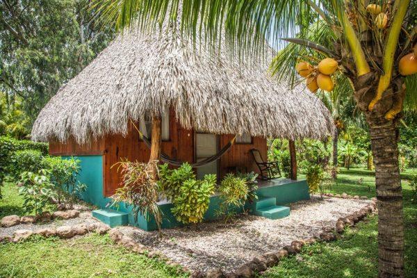 Eco Bay Hut