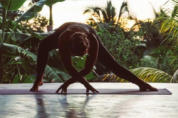 Eco Bay Yoga