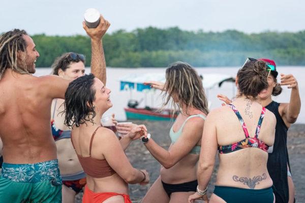Guatemala Beach Beers