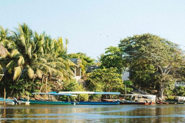 Guatemala Boat Trip 2