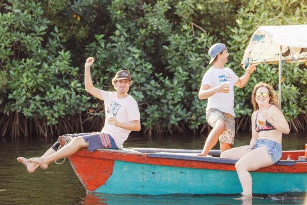 Guatemala Boat Trip 4