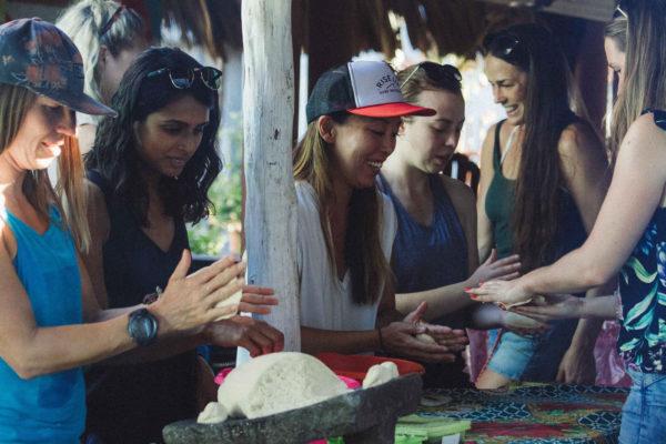 Guatemala Locals Visit 3