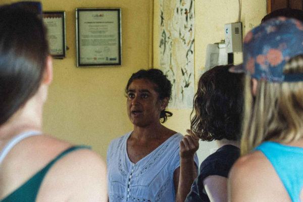 Guatemala NGO visit