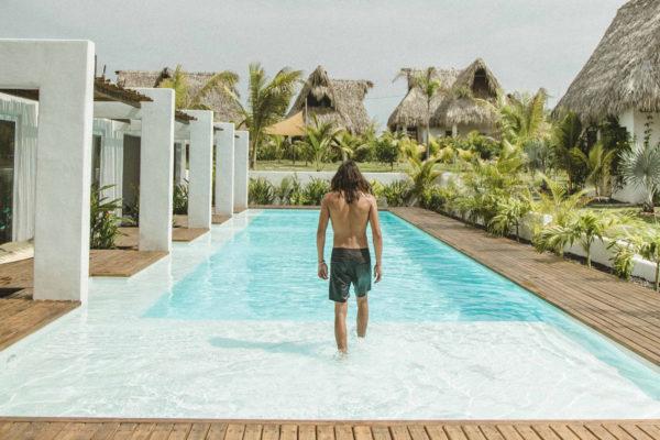 Guatemala Pool