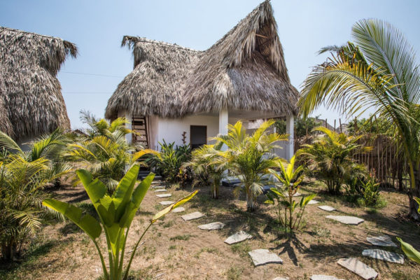 Guatemala Retreat Location
