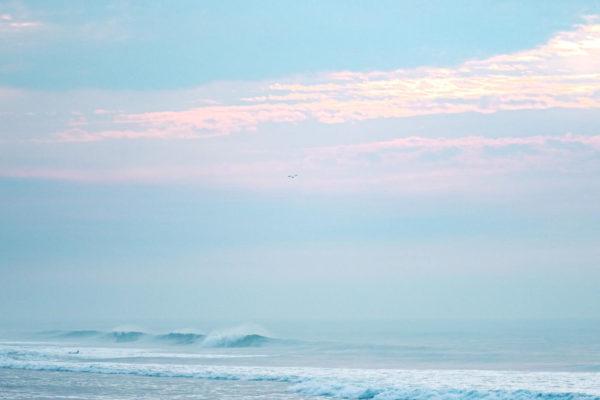 Guatemala Sunrise Surf