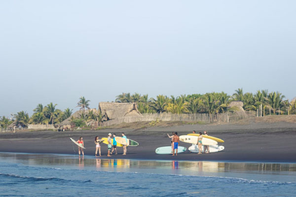 Guatemala Surf Check