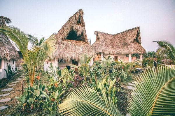 Guatemala Swell Garden Rooms