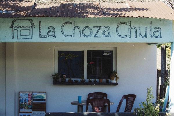 La Choza Chula Guatemala