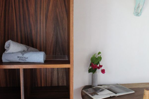 Mandla Bedroom