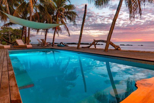 Mandla Pool 2