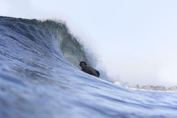 Matt Barrel Barbados