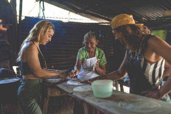 Nicaragua Local Visit 2