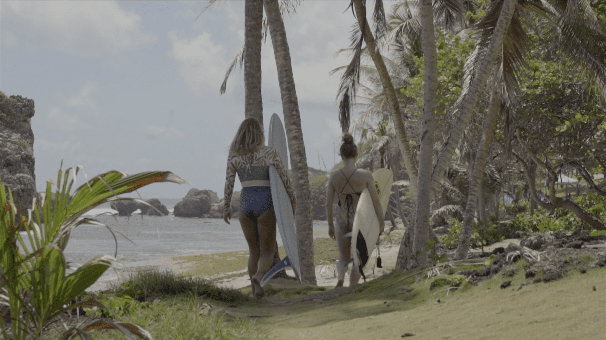 A Recap of Rise Up Surf Retreats in Barbados