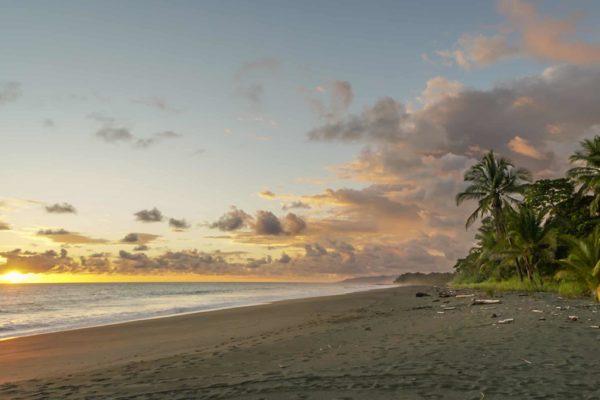 Sunset - Costa Rica