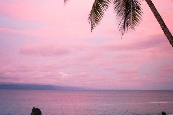 Sunset - Encanta Costa Rica