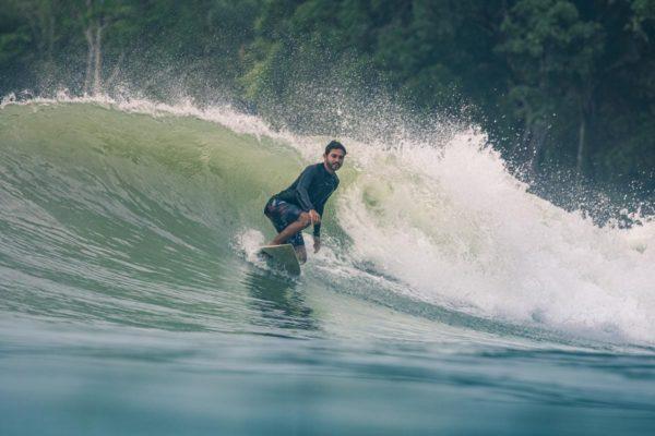 Surfing - Costa Rica