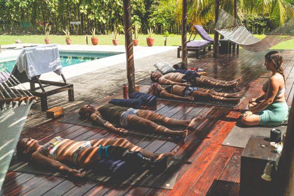 Tranquil Escape Yoga
