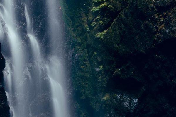 Waterfall 1 - Costa Rica