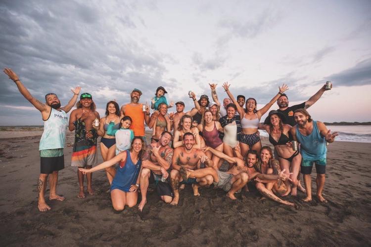 rise up surf retreat
